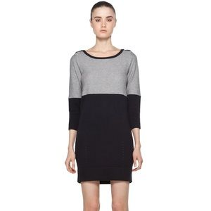 Rag & Bone Burnley Dress Cashmere Cotton Sweater